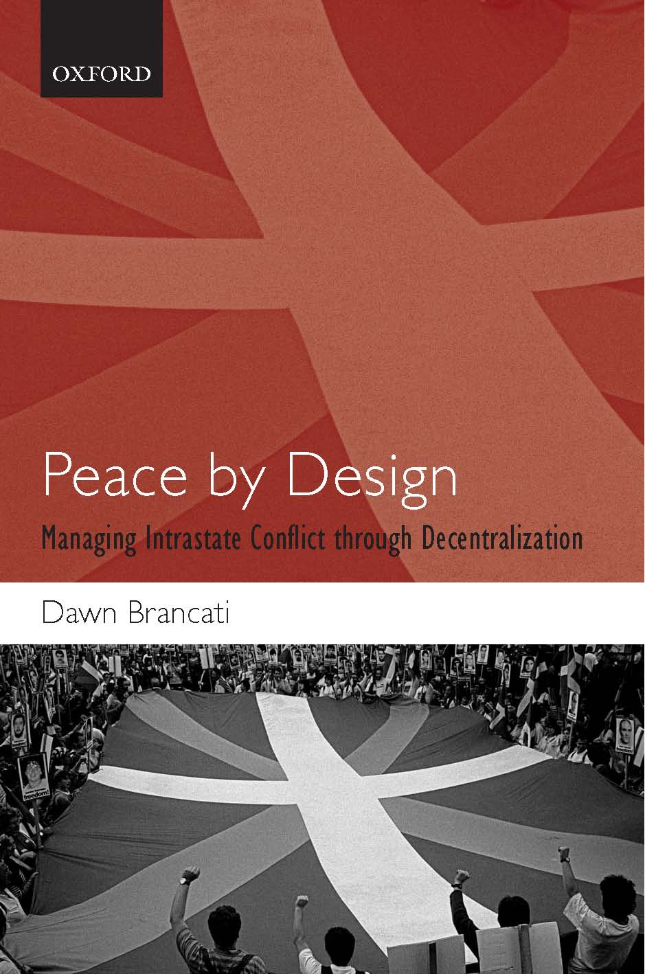 Peace by Design Cover
